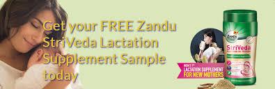 Zandu StriVeda Lactation