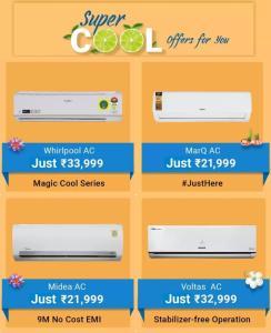 Flipkart Cooling Days Sale 02