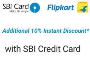 Flipkart Big Shopping Days Bank Offers