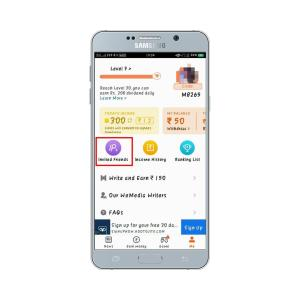 RozDhan App Refer and Earn 03