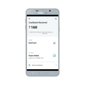 How To Redeem RozDhan Earnings to Cash 04