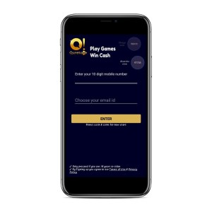 How to Signup in Qureka App 01