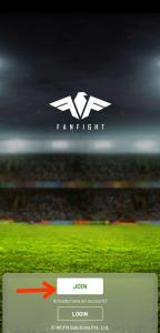 Fanfight Referral Code 01