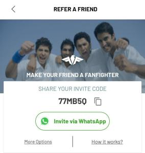 Fantasy Refer and Earn 02