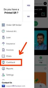 BharatPe App Refer and Earn 06