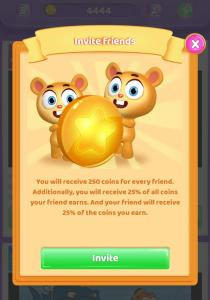 Coin Pop App Refer and Earn Offer 02