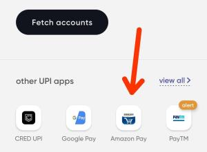 Amazon Pay Cred Offer 05