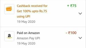 Amazon Recharge Offer Proof