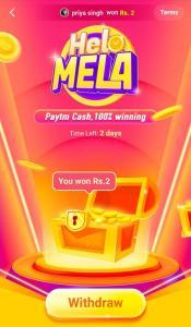 Helo App Mela Offer 02