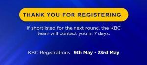KBC 2020 Registration 09