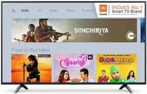Mi 80 cm (32 inches) 4A Pro HD Ready Android LED TV (Black)