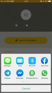 StreetBees App 05