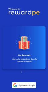RewardPe Referral Code 01