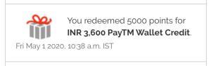 YouGov Survey Free PayTM Cash Redeem