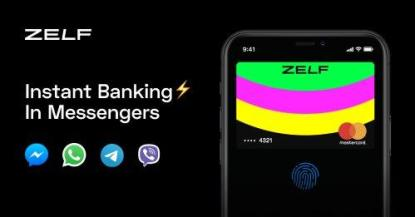 ZELF Airdrop Refer and Earn