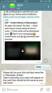 ZELF Airdrop Refer and Earn 05