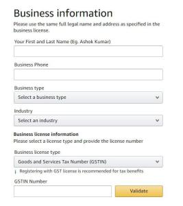 Amazon Business Account 04