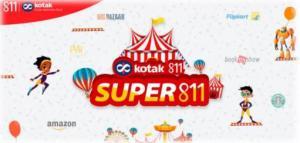 Kotak Super 811 Game