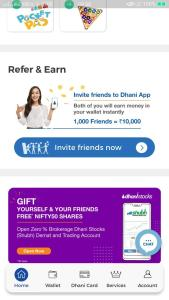 Dhani App Refer and Earn 05