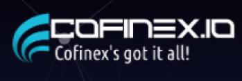 Cofinex Airdrop