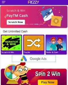 Frezzy Refer and Earn 01