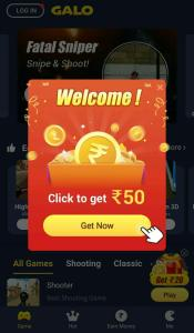 Galo App Refer and Earn 02