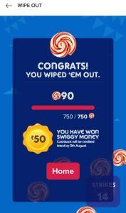 Swiggy Big Birthday Bash 10