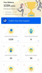Snapy Collect Refer and Earn 06