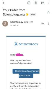 Scientology Free Book 06