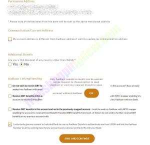 Indusind Bank Zero Balance Account 06