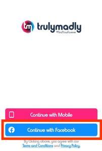 TrulyMadly App Referral Code 02