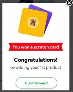 Digital Dukaan Scratch Card Offer 08