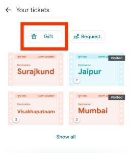 How to Share Go India Jaipur City Ticket 01