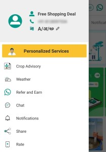 BharatAgri App Refer and Earn 04