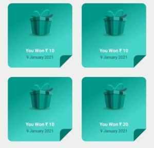 BharatAgri App Earning Proof