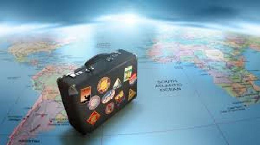 ganhar dinheiro viajando