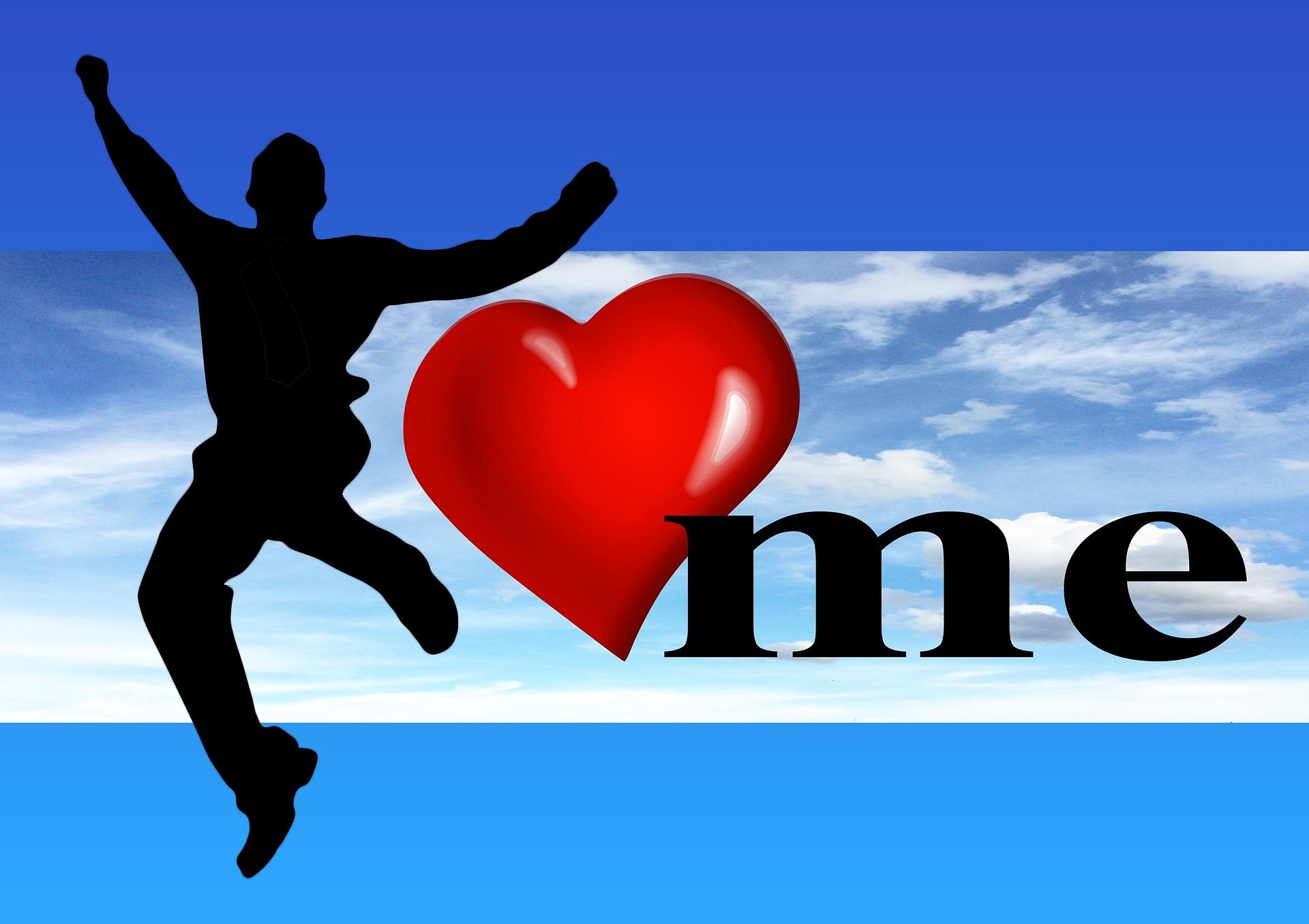 Autoconfiança é base para todos os outros sentimentos do ser humano