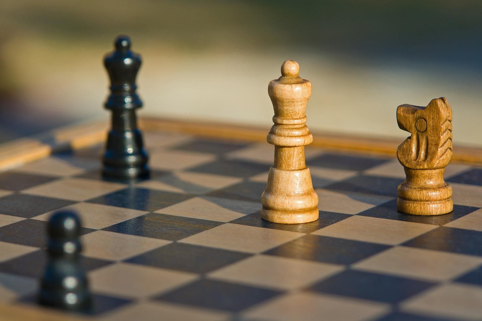 Se você tem tendência a resolver conflitos, tem grande autoconfiança