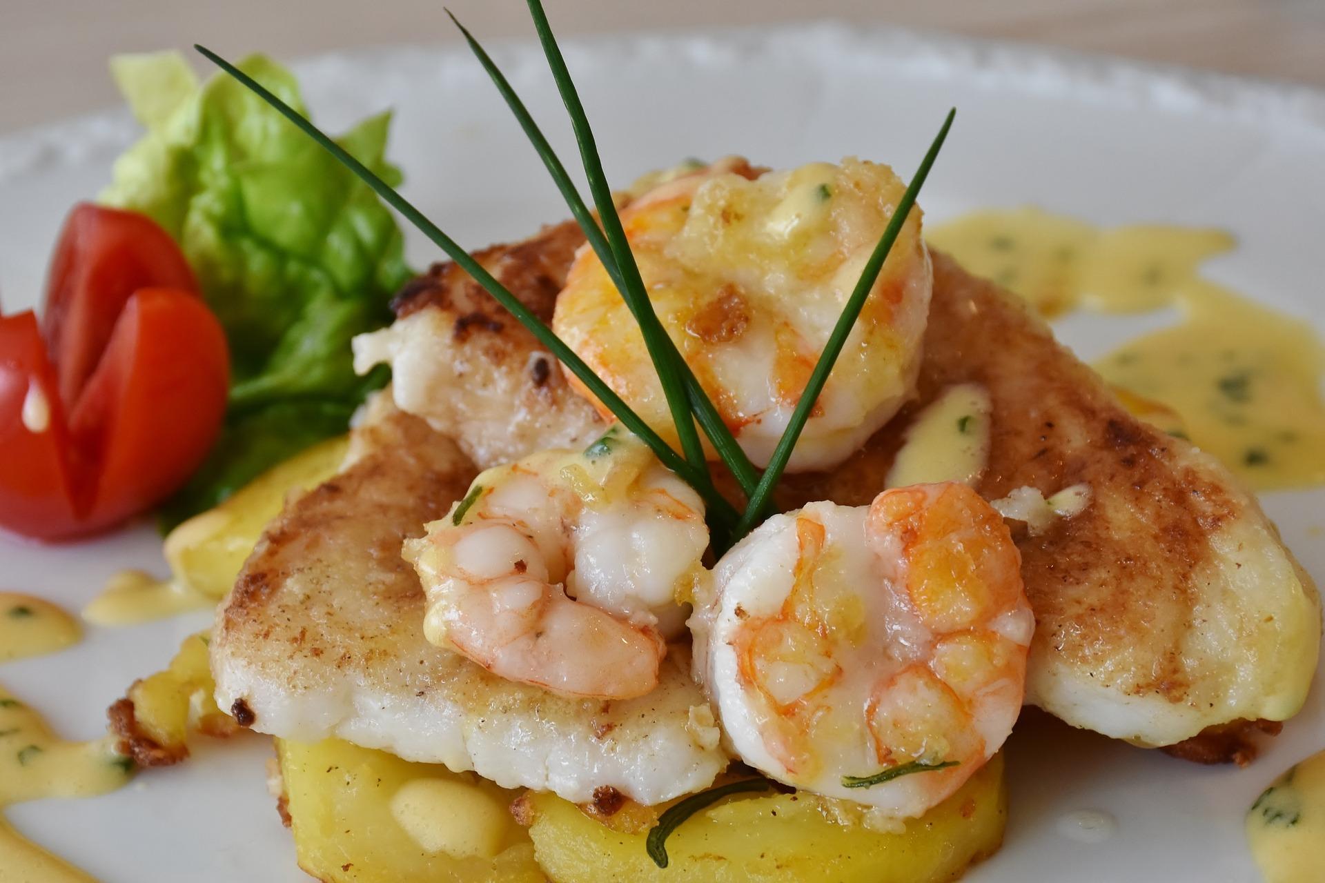Peixe com batata o que comer mochileiro na Oceania