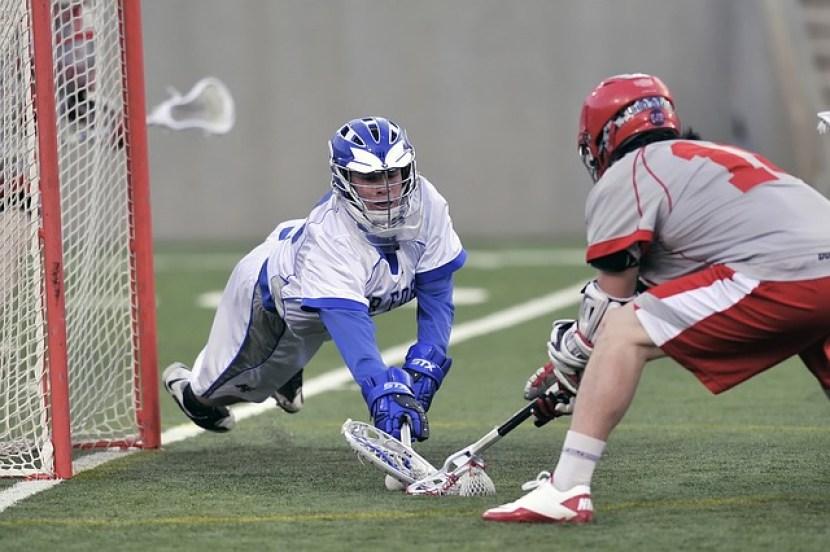 benefícios da prática esportiva lacrosse