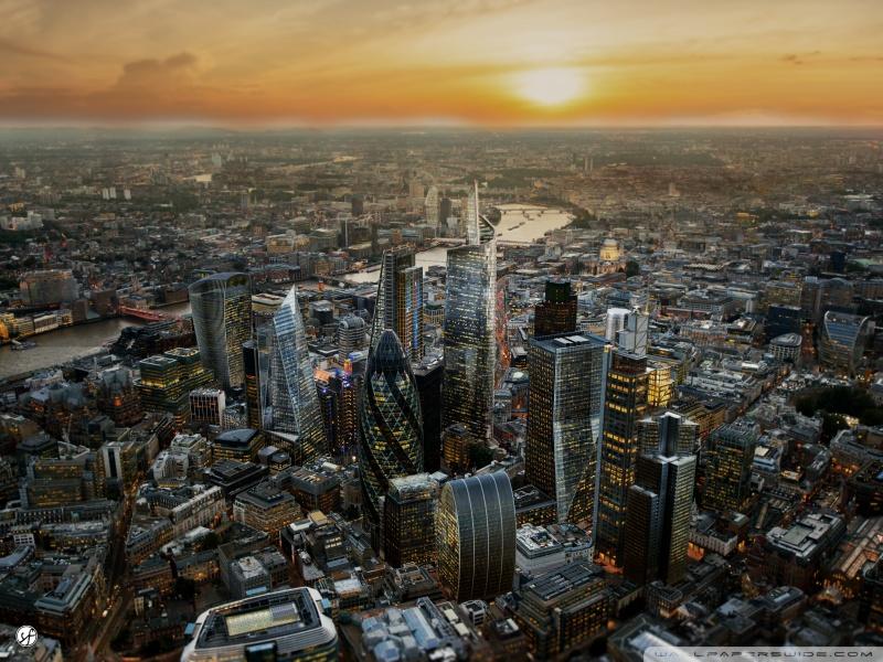 Multicultural, Londres é parada obrigatória no intercâmbio na Inglaterra