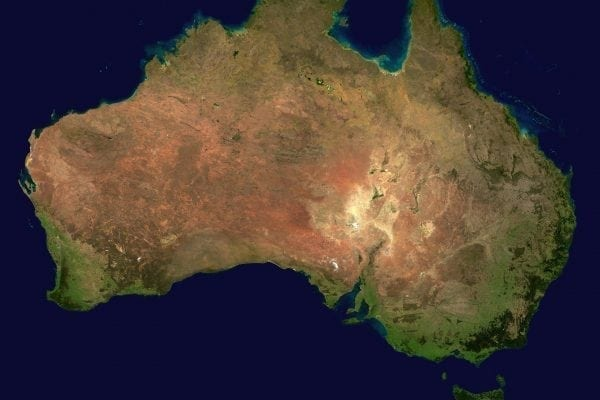 7 dicas de como ser um mochileiro na Oceania