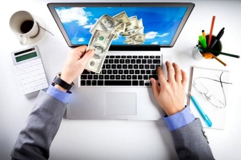 negocio online de sucesso