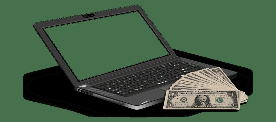 como ganhar dinheiro com blog sem investir muito