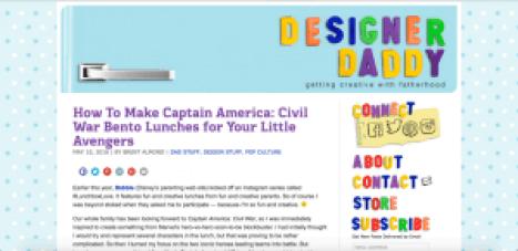 sites like designer daddy