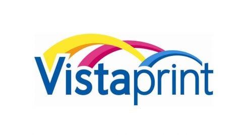 sites like vistaprint logo