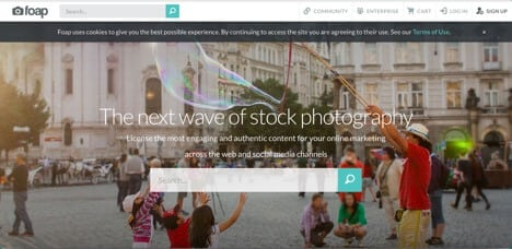 foap free stock photos online