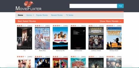 movie flixter sites like vumoo