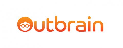 outbrain logo sites like outbrain
