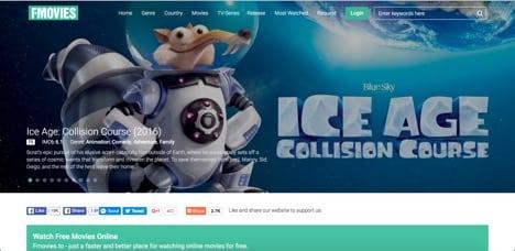 Sites like Alluc fmovies